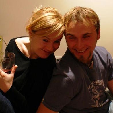 Дмитрий и Алиса