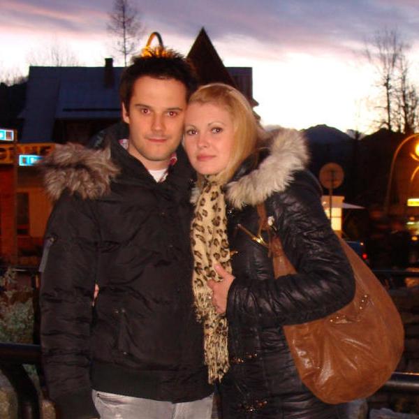Юрий и Лора
