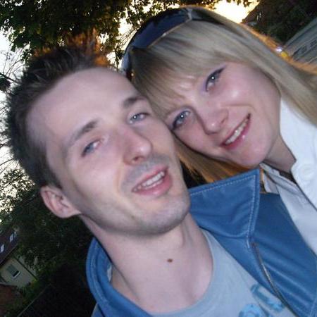 Лика и Сергей
