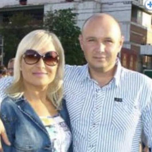 Андрей Елена Воскресенские